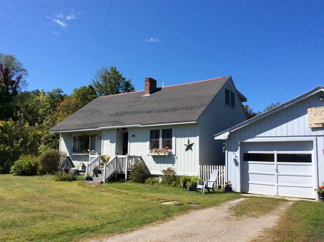 229 West Stagecoach Road, Westminster, VT 05158 (MLS #4776889) :: The Hammond Team