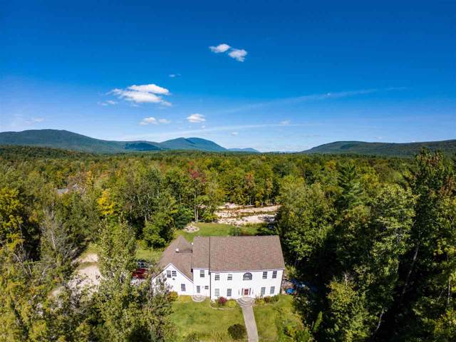 228 Schoolhouse Woods Road, Sunderland, VT 05252 (MLS #4776896) :: Lajoie Home Team at Keller Williams Realty