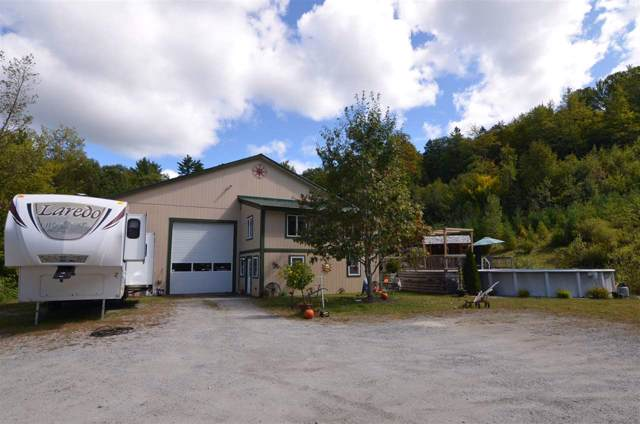 1452 Us Route 10 Highway, Lempster, NH 03605 (MLS #4776900) :: The Hammond Team