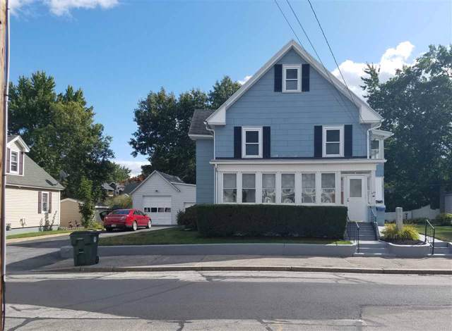 579 Cilley Road, Manchester, NH 03103 (MLS #4776911) :: The Hammond Team