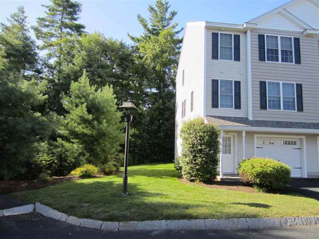 2-20 Larch Street #20, Goffstown, NH 03102 (MLS #4776954) :: Parrott Realty Group