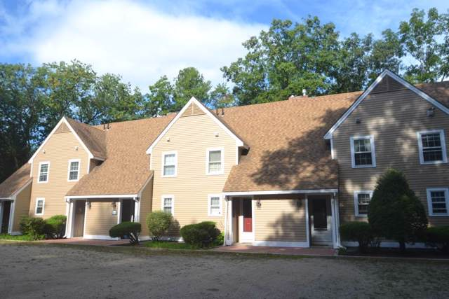 59 Haynesville Avenue #8, Conway, NH 03818 (MLS #4776955) :: Parrott Realty Group