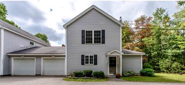 363-1 Chestnut Hill Road, Rochester, NH 03867 (MLS #4776962) :: Parrott Realty Group