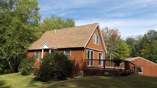 13 West Hill Place, Barnstead, NH 03225 (MLS #4776966) :: Lajoie Home Team at Keller Williams Realty