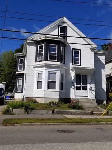 12 S. Spring Street, Concord, NH 03301 (MLS #4776970) :: Parrott Realty Group