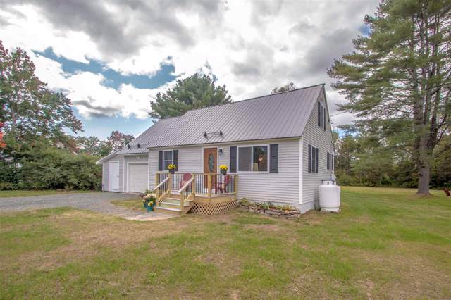 4 Craggy Road, Northumberland, NH 03582 (MLS #4777006) :: Lajoie Home Team at Keller Williams Realty