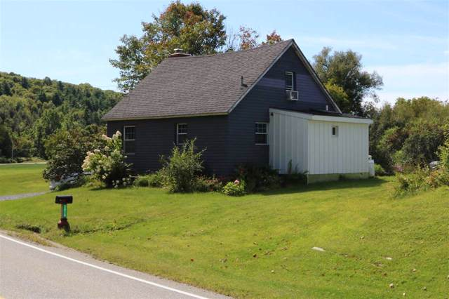 3979 River Road, New Haven, VT 05742 (MLS #4777034) :: Hergenrother Realty Group Vermont