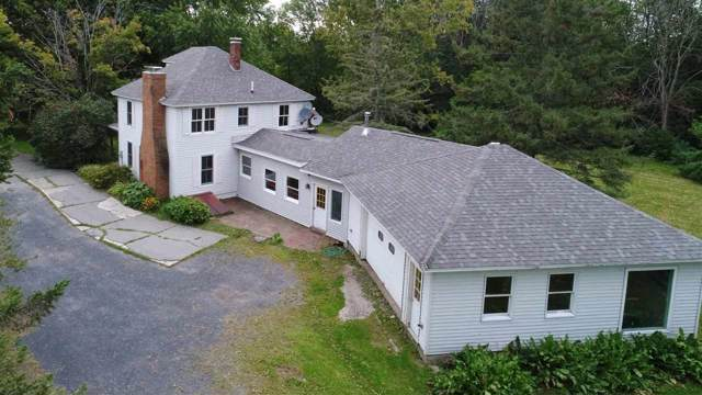 5 Station Road, South Hero, VT 05486 (MLS #4777061) :: Hergenrother Realty Group Vermont