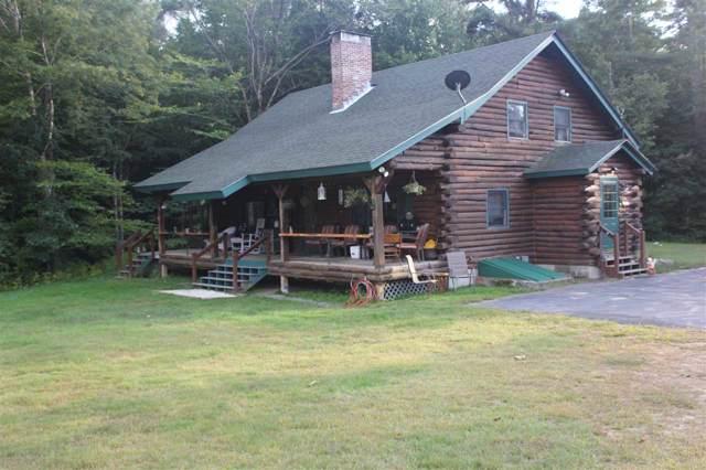 39 Sutherland Road, Thornton, NH 03285 (MLS #4777081) :: Lajoie Home Team at Keller Williams Realty