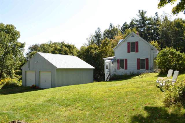 575 West Road, Vernon, VT 05354 (MLS #4777090) :: Lajoie Home Team at Keller Williams Realty