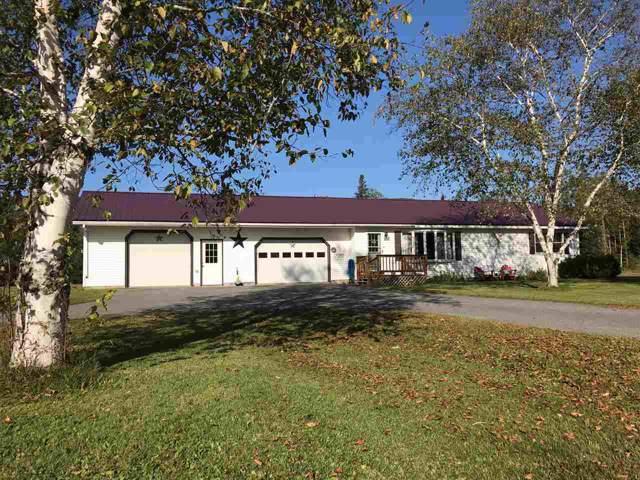 2565 Island Pond Road, Newark, VT 05837 (MLS #4777107) :: Lajoie Home Team at Keller Williams Realty