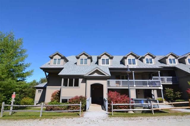 160 Solitude Road L-102, Ludlow, VT 05149 (MLS #4777156) :: Keller Williams Coastal Realty