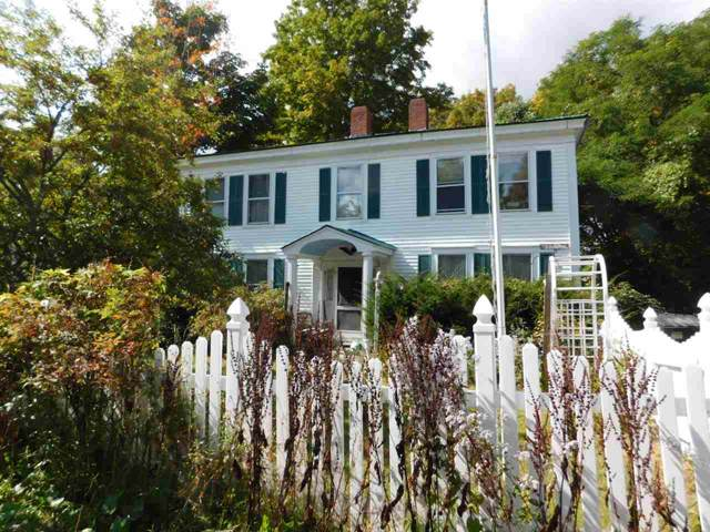 263 Dartmouth College Highway, Haverhill, NH 03765 (MLS #4777183) :: Keller Williams Coastal Realty
