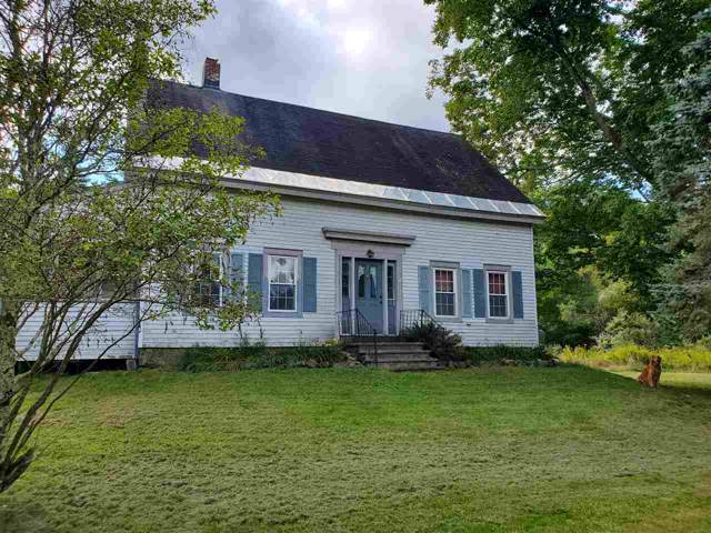 232 Stockbridge Corner Road, Alton, NH 03809 (MLS #4777199) :: Hergenrother Realty Group Vermont