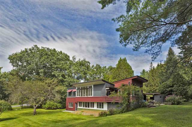 1 Mitchell Lane, Hanover, NH 03755 (MLS #4777202) :: Hergenrother Realty Group Vermont