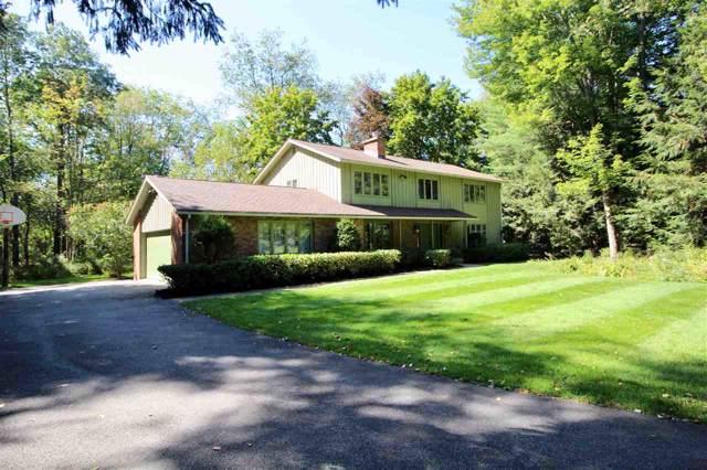 144 Brookwood, Mendon, VT 05701 (MLS #4777213) :: Lajoie Home Team at Keller Williams Realty