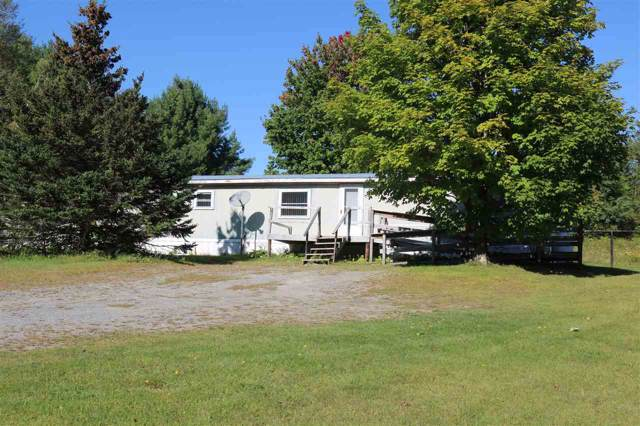 757 Waterville Mountain Road, Bakersfield, VT 05440 (MLS #4777232) :: Lajoie Home Team at Keller Williams Realty