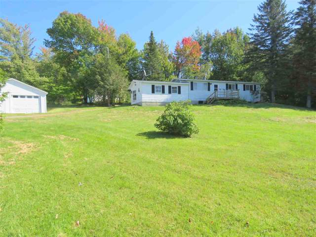 2863 Vt Rt 100, Newport Town, VT 05857 (MLS #4777236) :: Lajoie Home Team at Keller Williams Realty