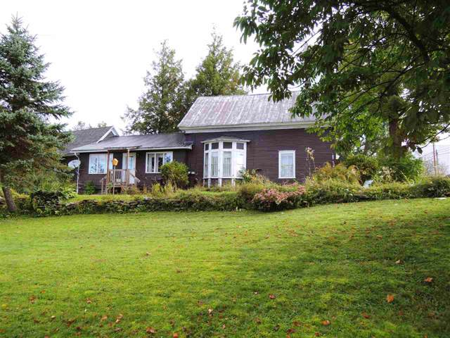 75 Vance Hill Road, Newport Town, VT 05857 (MLS #4777261) :: Lajoie Home Team at Keller Williams Realty