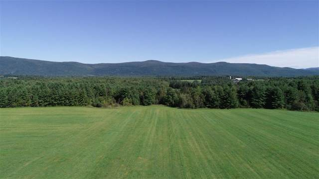 0 Washington Street Extension, Middlebury, VT 05753 (MLS #4777310) :: Hergenrother Realty Group Vermont