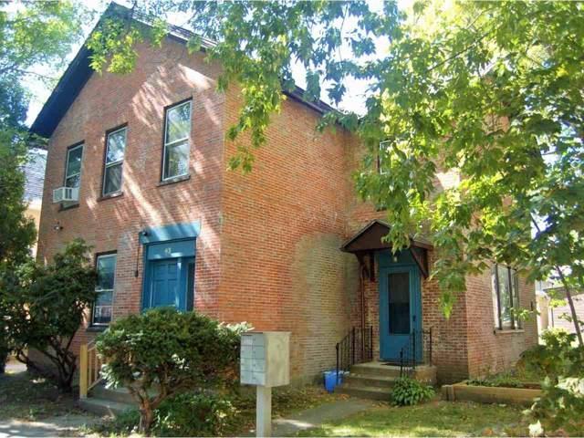 43 North Union Street, Burlington, VT 05401 (MLS #4777313) :: Lajoie Home Team at Keller Williams Realty