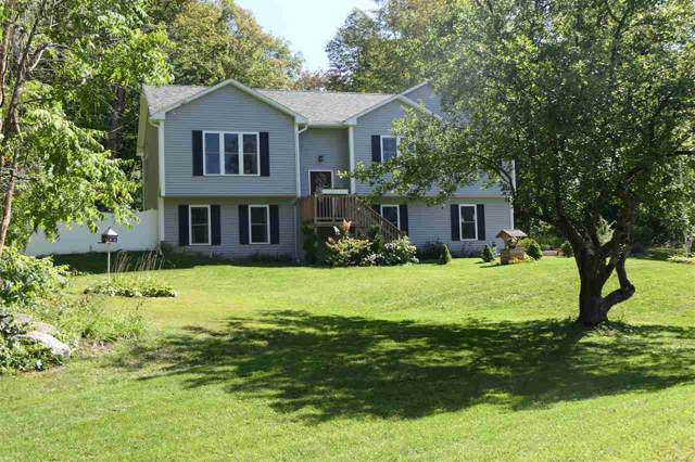 387 St. Albans Road, Swanton, VT 05488 (MLS #4777314) :: Hergenrother Realty Group Vermont