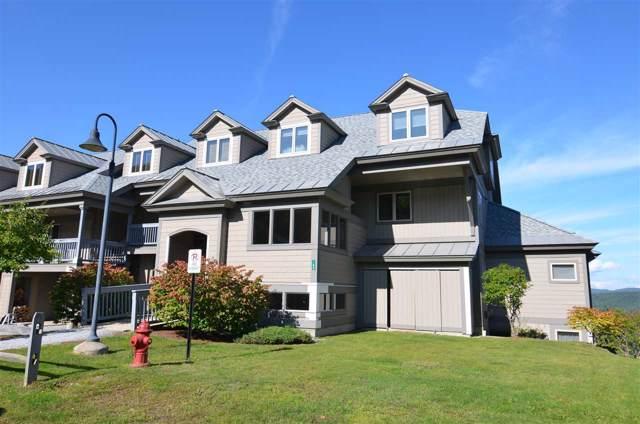 160 Solitude Road L-204, Ludlow, VT 05149 (MLS #4777348) :: Lajoie Home Team at Keller Williams Realty