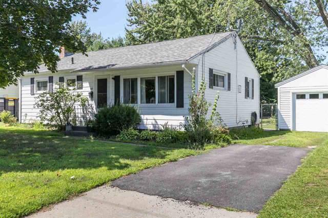 168 Tracy Drive, Burlington, VT 05408 (MLS #4777350) :: Lajoie Home Team at Keller Williams Realty