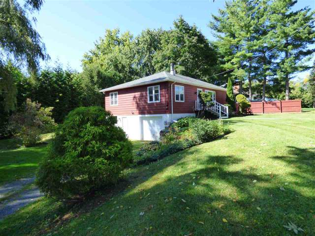 100 Stark Street, Bennington, VT 05201 (MLS #4777353) :: Lajoie Home Team at Keller Williams Realty