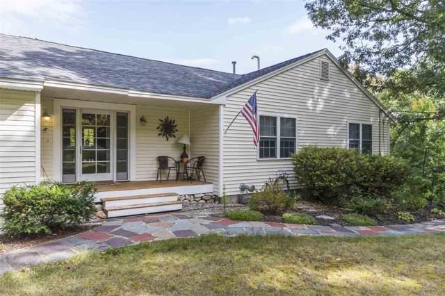 2 Ridgewood Drive, Bow, NH 03304 (MLS #4777356) :: Lajoie Home Team at Keller Williams Realty