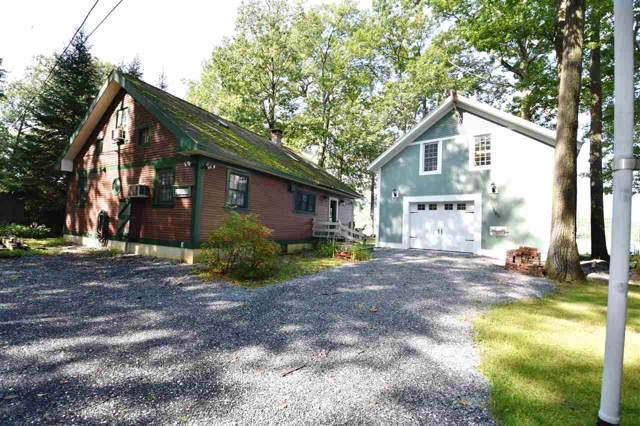 795 Torrey Lane, Bridport, VT 05734 (MLS #4777357) :: Hergenrother Realty Group Vermont