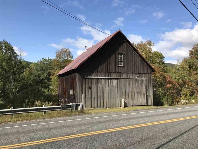 00 Vt Route 103 Road, Chester, VT 05143 (MLS #4777359) :: Lajoie Home Team at Keller Williams Realty