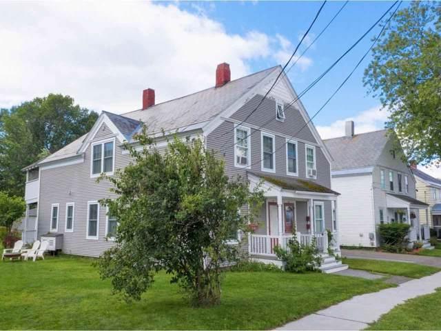 57-59 Lakeside Avenue, Burlington, VT 05401 (MLS #4777362) :: Lajoie Home Team at Keller Williams Realty