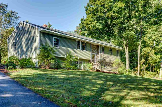 47 King Road, Chichester, NH 03258 (MLS #4777366) :: Lajoie Home Team at Keller Williams Realty