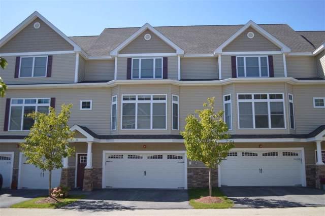 3 Manor Drive C, Hooksett, NH 03106 (MLS #4777379) :: Lajoie Home Team at Keller Williams Realty