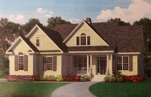 35-27-9 Madison Way, Loudon, NH 03307 (MLS #4777389) :: Lajoie Home Team at Keller Williams Realty