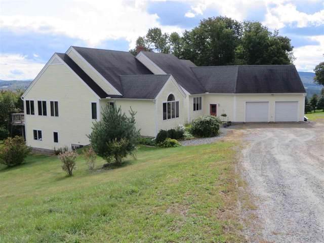 1132 Shadow Lake Road, Waterford, VT 05819 (MLS #4777395) :: Lajoie Home Team at Keller Williams Realty