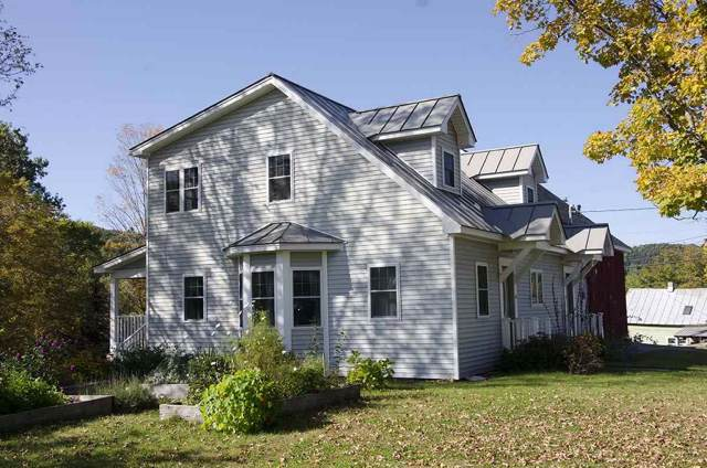 157 Ayers Road, Berlin, VT 05663 (MLS #4777403) :: Hergenrother Realty Group Vermont