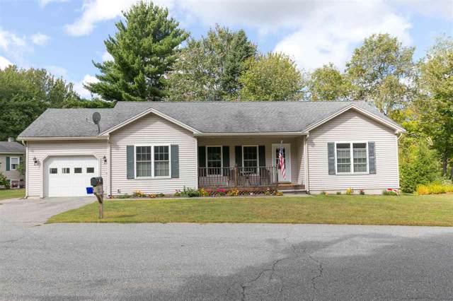 48 Baker Lane, Milton, VT 05468 (MLS #4777425) :: Hergenrother Realty Group Vermont