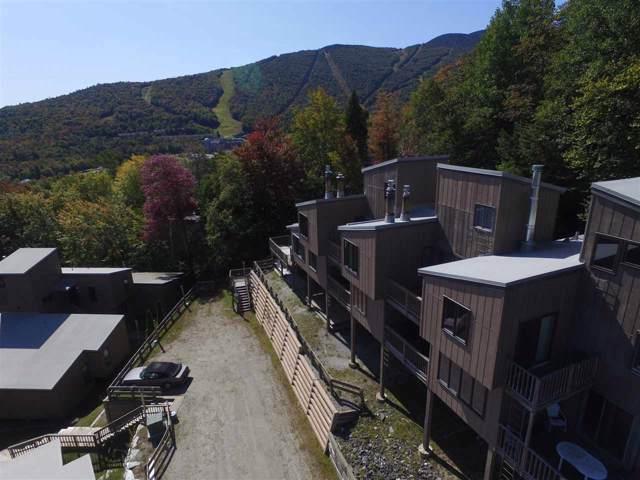 50 Hobbit Road #65, Warren, VT 05674 (MLS #4777429) :: Hergenrother Realty Group Vermont