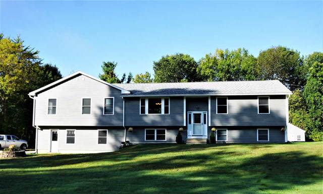 151 Merrimack Street, Hooksett, NH 03106 (MLS #4777433) :: Lajoie Home Team at Keller Williams Realty