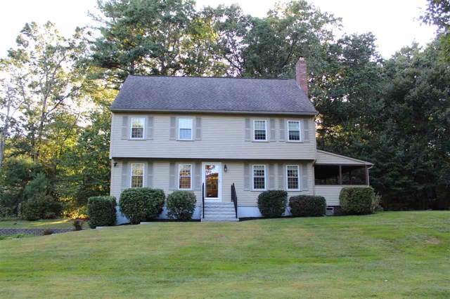 21 Amberwood Drive, Atkinson, NH 03811 (MLS #4777441) :: Lajoie Home Team at Keller Williams Realty