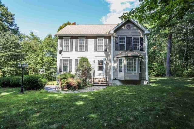 55 Old Chester Road, Derry, NH 03038 (MLS #4777451) :: Lajoie Home Team at Keller Williams Realty