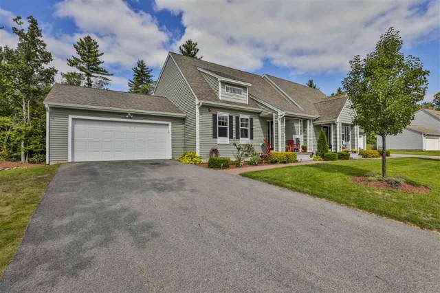 208 Villager Road, Chester, NH 03036 (MLS #4777465) :: Lajoie Home Team at Keller Williams Realty