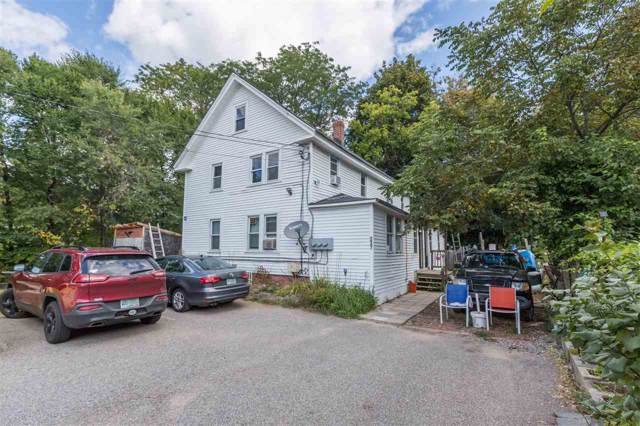 237 South Main Street, Laconia, NH 03246 (MLS #4777475) :: Hergenrother Realty Group Vermont