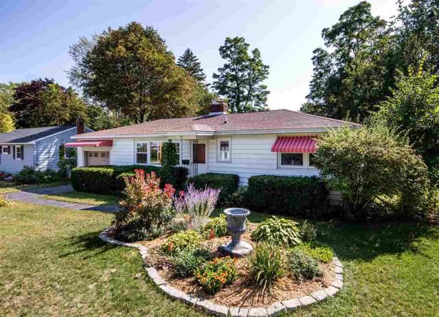 87 Cross Parkway, Burlington, VT 05408 (MLS #4777488) :: Hergenrother Realty Group Vermont