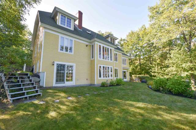 29 Grouse Hollow Road, Meredith, NH 03253 (MLS #4777491) :: Hergenrother Realty Group Vermont