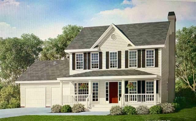 Lot #3 Laperle Drive #3, Rochester, NH 03867 (MLS #4777516) :: Keller Williams Coastal Realty
