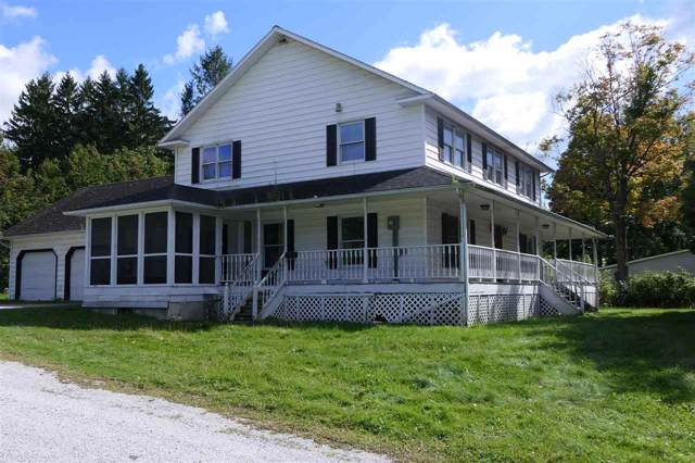 21 Messenger Street, St. Albans City, VT 05478 (MLS #4777541) :: Hergenrother Realty Group Vermont
