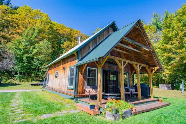 780 Loop Road, Northfield, VT 05663 (MLS #4777553) :: Hergenrother Realty Group Vermont